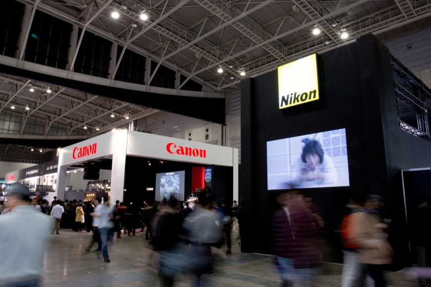 Canon_and_Nikon_2013_CP+.jpg