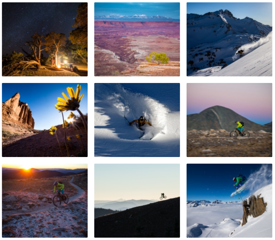 Liam Doran_Adventure Sports Photography