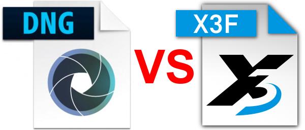 dng-vs-x3f